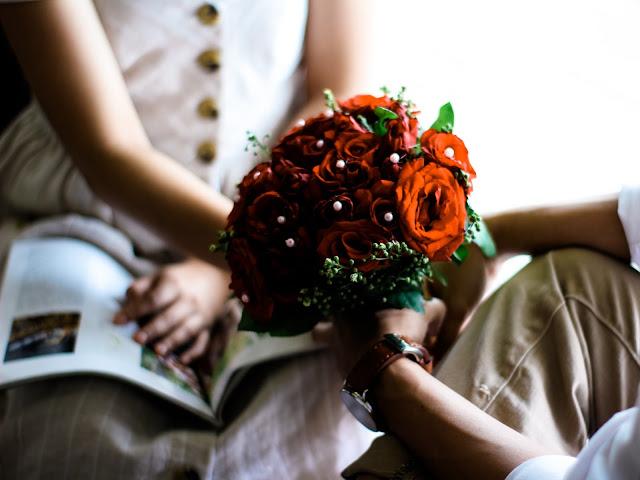 Jasa MC Pernikahan