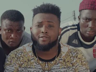 [Music + Video] Chinko Ekun – End Police Brutality