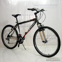 Sepeda Gunung Genio Relax 21 Speed Shimano 26 Inci 2