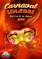 Linares - Carnaval 2020