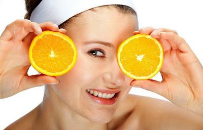 Tips Alami Mengecilkan Pori-pori Kulit Dengan Lemon