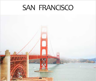 My Travel Background : City Guide San Francisco