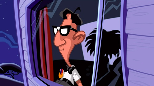 Day of the Tentacle Remastered - PC (Download Completo em Torrent)