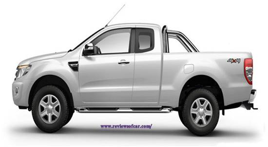 2017 ford ranger px series ii reviews reviews of car. Black Bedroom Furniture Sets. Home Design Ideas