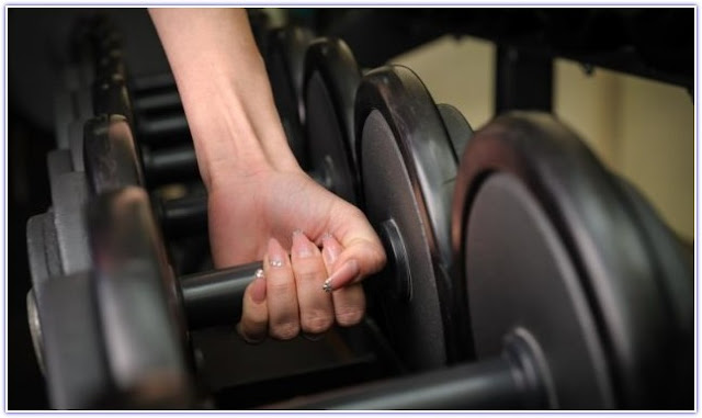 Fingers-Swell-During-Exercise
