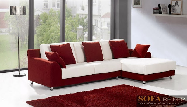 Sofa góc G052