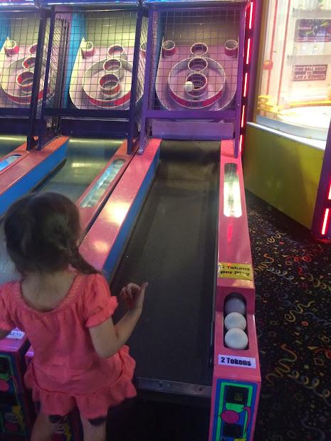 Arnolds Family Fun Center In Oaks Pennsylvania - Year of