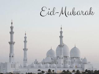 special eid mubarak images