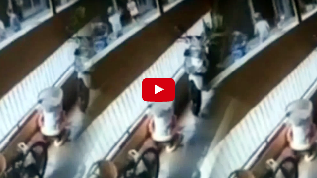 Innalillahi, Wanita Ini Meninggal Ditembak Maling Ketika Pertahankan Motornya, Polisi Salahkan Tetangga