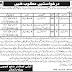 Balochistan Levis Force Kachhi Jobs