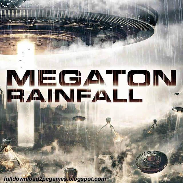 Megaton Rainfall Free Download PC Game