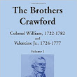 Diary of a Mad Genealogist: Crawford, Crawford, Who's Got the Crawford?
