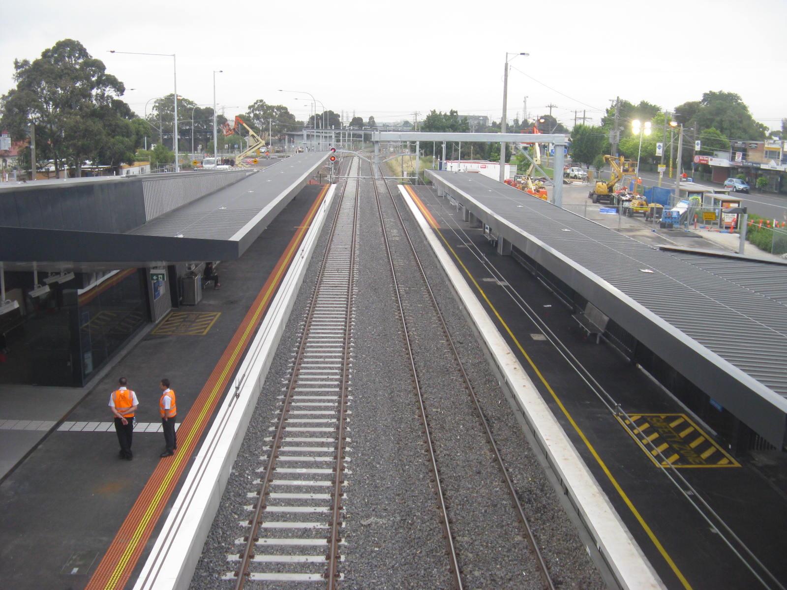 Melbourne On Transit
