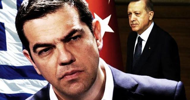 Τι κρύβει ο οδικός χάρτης που αποφάσισαν Τσίπρας και Ερντογάν
