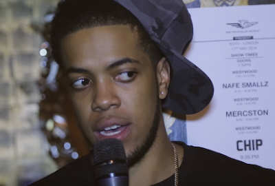 CHIP TALKS BEEFS, PERFORMS W/ KANO, GIGGS, GHETTS & STORMZY [VIDEOS]