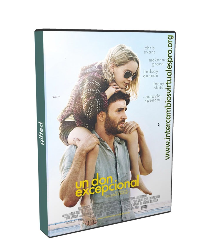 Un don excepcional poster box cover