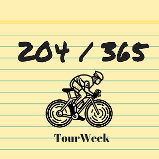 Tourweek: Liefde voor de Tour