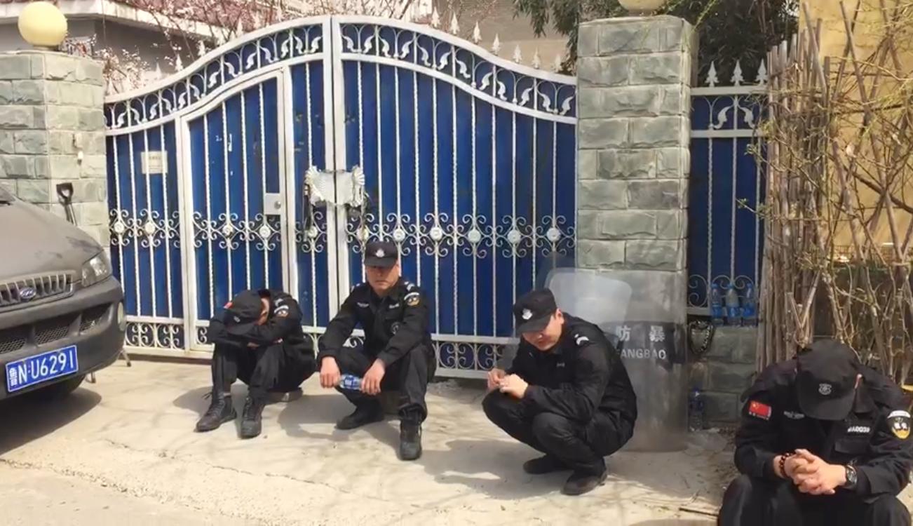 ChinaAid: Beijing authorities raid Christian kindergarten