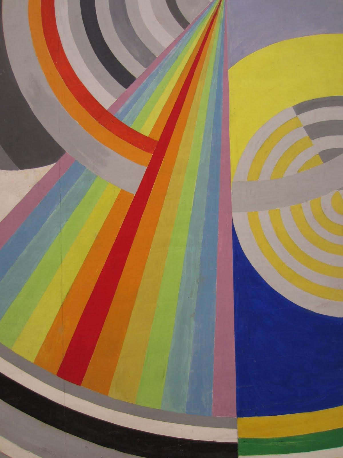 Miad Paris 2011 Robert Delaunay At The Musee D Art Moderne