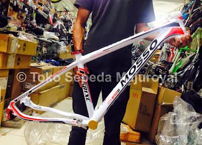 Frame Mosso 7581TB frame 27,5 inch