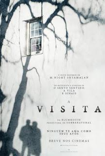 Review A Visita