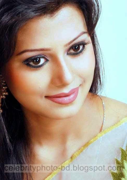Bangladeshi Model Tanzika Amin Latest Photos Collection 2014