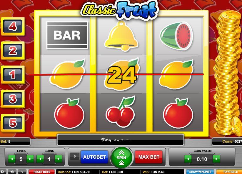 bonus 3x lemons