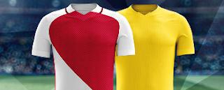 bwin apuesta gratuita live Monaco vs Villareal Champions 23 agosto