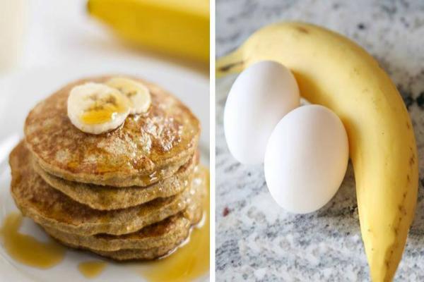 Coma Este 2-Ingrediente crepe cada mañana y ver su grasa corporal desaparece