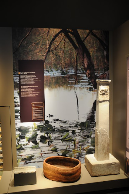 Τα σπάνια αριστουργήματα του Αρχαιολογικού Μουσείου Μεσσηνίας