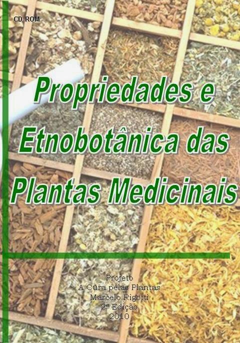 Etnobotânica - Marcelo Rigotti1