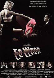 Ed Wood Dublado