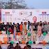 52 हज़ार दौड़े, जयपुर मैराथन में 6 मंत्रियों ने रनर्स को किया चीयरअप