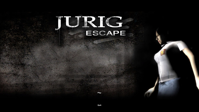 Download Game Jurig Escape - Game Horror Indonesia