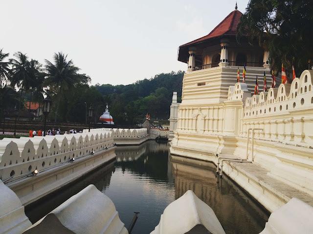templo diente buda kandy