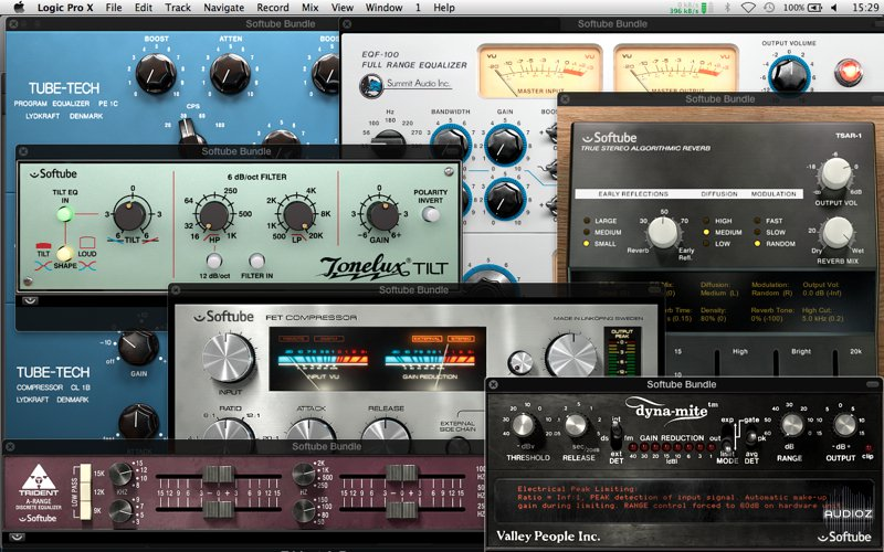 March 2017 - Download Free Vst