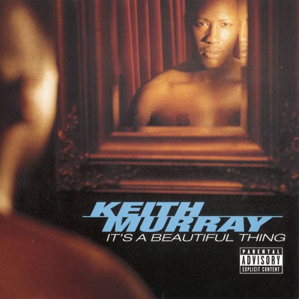 Keith Murray - It's a Beautiful Thing Cover