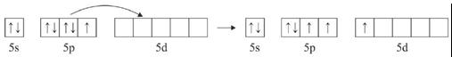 molekul ICl3