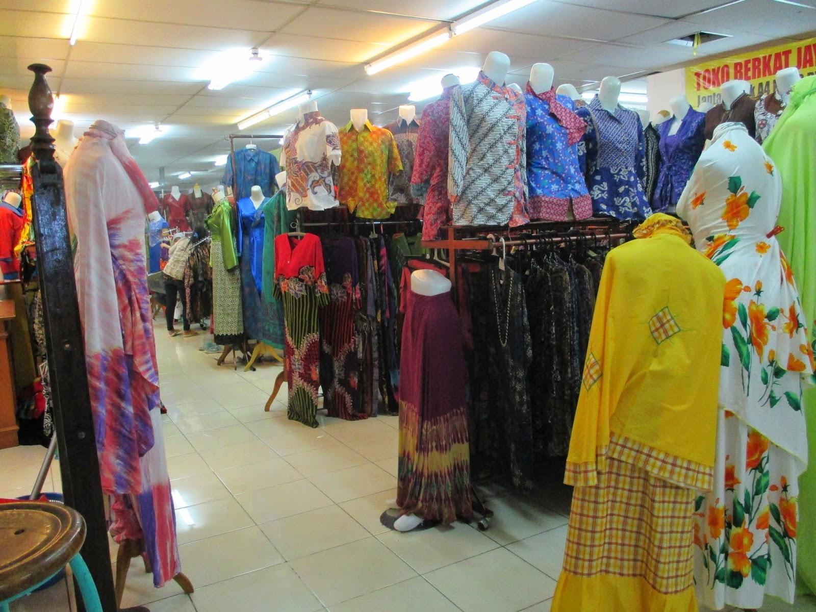 Surga Belanja di Solo   Beteng TradeCenter (BTC) 4802a55e70