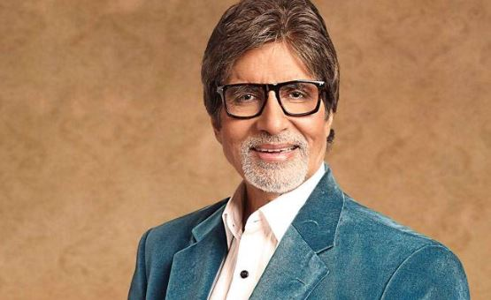 amitabh bacchhan- back to bollywood
