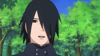 Boruto: Naruto Next Generations Episode 55 Subtitle Indonesia
