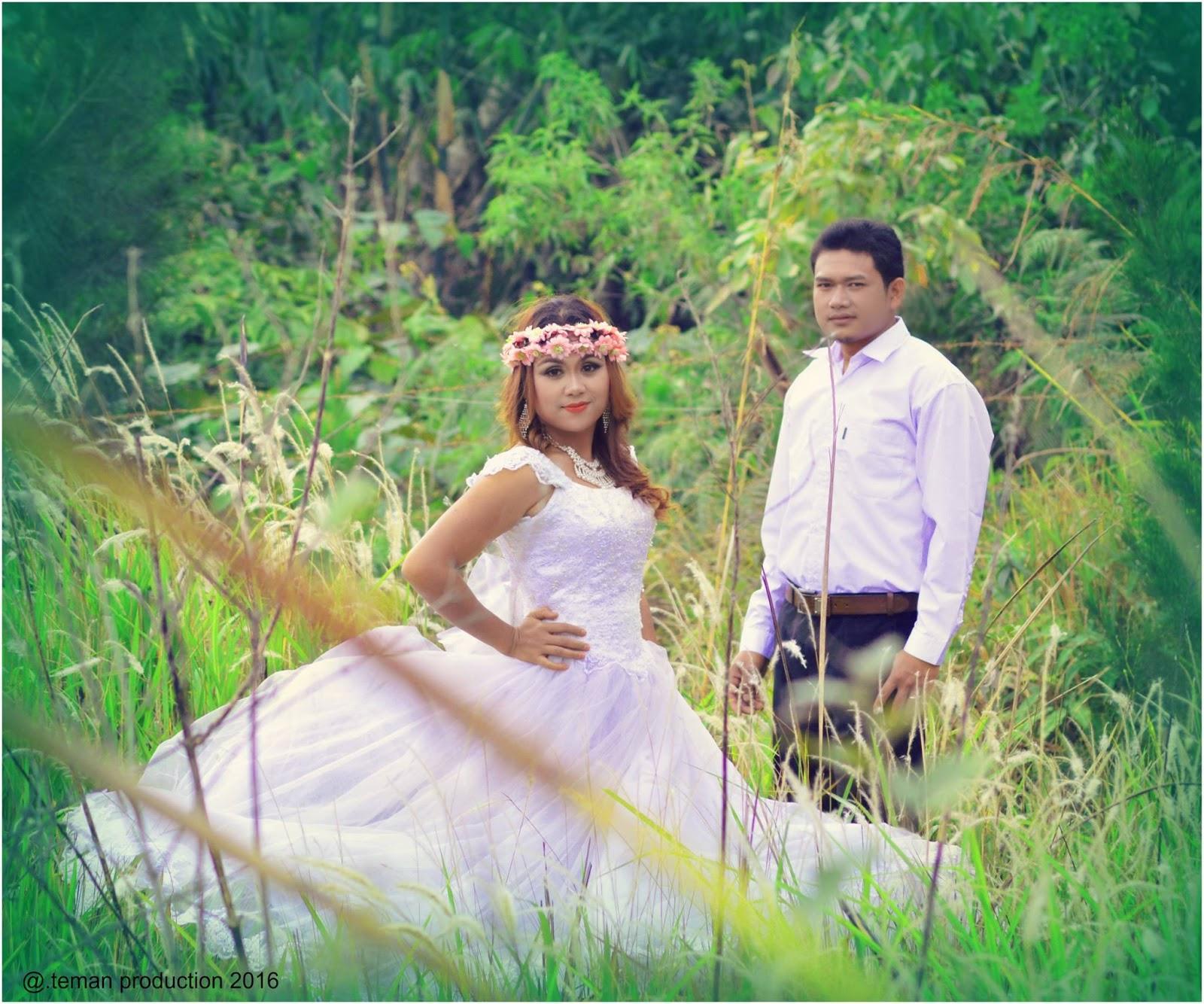 Teman Production Prewedding Terbaru