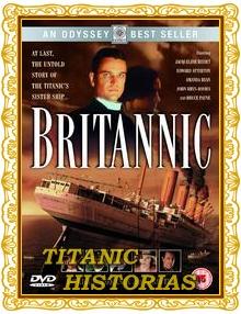 DUBLADO FILME BAIXAR BRITANNIC