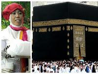 Heboh, Perempuan Ini Minta Raja Salman Ubah Kiblat Dari Barat ke ...