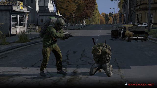 DayZ Gameplay Screenshot 4