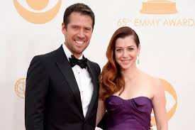Alyson Hannigan Family Husband Son Daughter Father Mother Age Height Biography Profile Wedding Photos