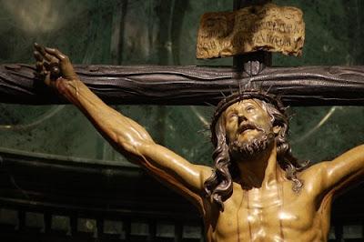 Cristo de la Expiración (Cachorro)