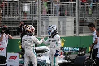 Formula 1 is boring