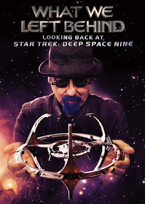 What We Left Behind Looking Back At Star Trek Deep Space Nine Dvd