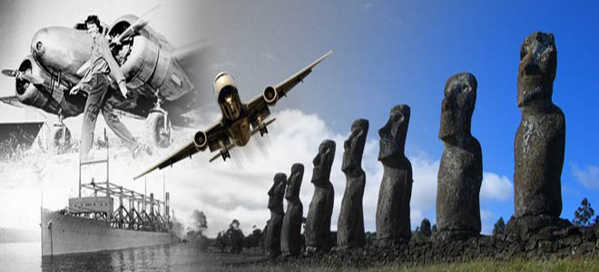 Οι 8 πιο μυστηριώδεις εξαφανίσεις